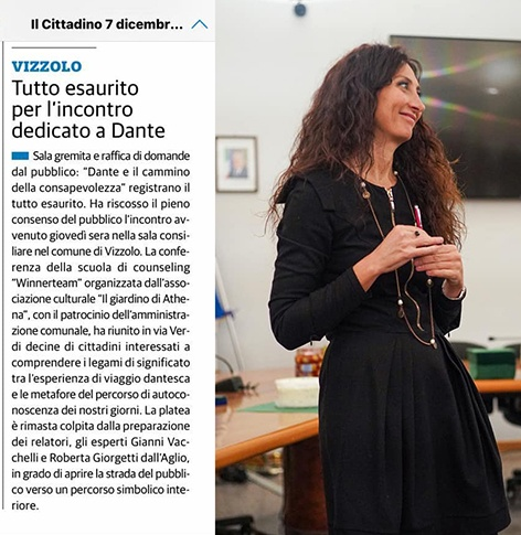 winnerteam dante conferenza