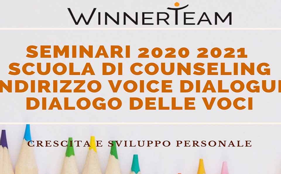 seminari winnerTeam